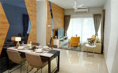 KL Sungai Besi Residence (New Launch Project)