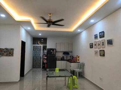 2 Storey Intermediate Terrace House Bangi Avenue 1 Kajang