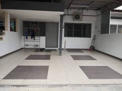 Gunung Rapat Jalan Wira Jaya Single Storey House For Sale