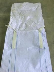 Duffle Top & Bottom Flat (91cm x 91cm x 125cm)