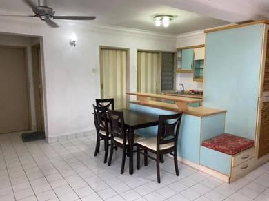 Desa Dua Aprt, , Kepong(offer:Almost fully furnished)💥✨🌟)
