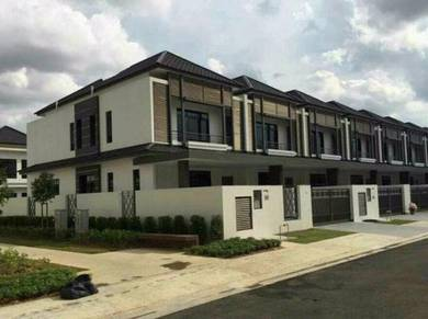 [25*85 G&G Double-Storey Superlink!!] Semi-D concept in Puchong