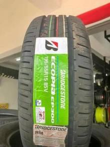 Bridgestone EP300 195/55/15-NEW Tyre