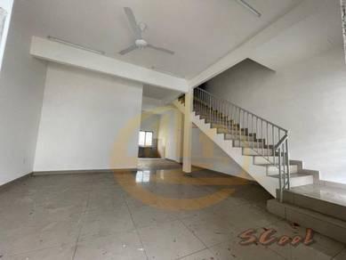 Value Location Move in Condition Taman Saga Klang 4r3b Double Storey