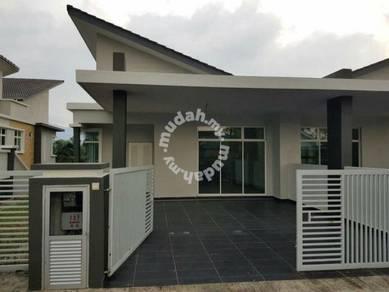 Taman Tuanku Jaafar Residence Hills 2 & Half Storey Semi Detach
