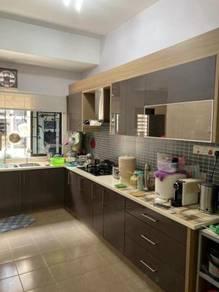 Damai Impian 2, 2sty House, 20x65 ,Fully Reno, Move in cond