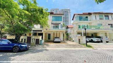 2.5 Storey Semi Detached House Tijani 2, Bukit Tunku KL