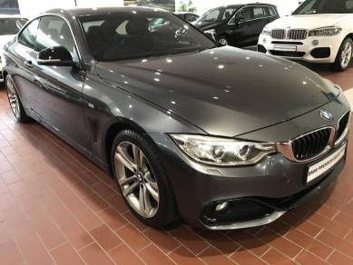 Used BMW 420i for sale