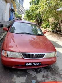 1995 or older Nissan SENTRA 1.6 L (A)