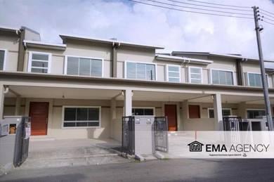Menggatal, Jalan Tuaran Bypass, Taman Cerah, New 2 Storey Terrace
