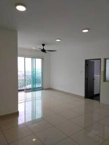 LOW DEPO   Aliff Residence   Tampoi   3 bed   Partial furnish