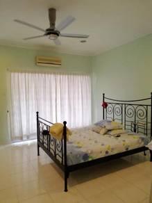 Taman Universiti Indah, 2sty Semi-D House, Full Renovated