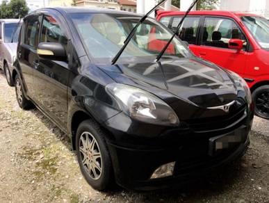 Perodua Myvi 1.3 (A) EZI Sport Edition Near07