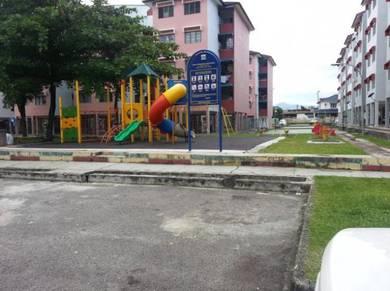 Pangsapuri Meranti Taman Universiti Skudai