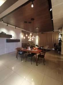 Vina Versatile Homes Cheras Few Units On Hand 30% Below Market Price