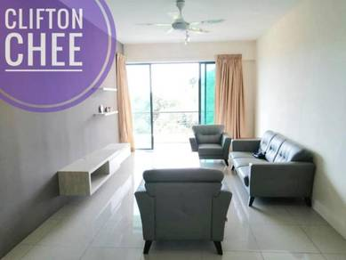 Pavilion Resort 1616sqft 2 car parks Mid floor At Bayan Lepas