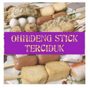 Oden Stick TerCiduk