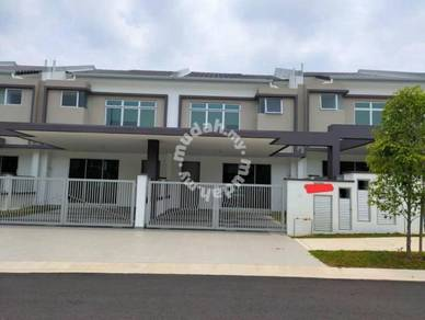 Seremban Town double storey link homes