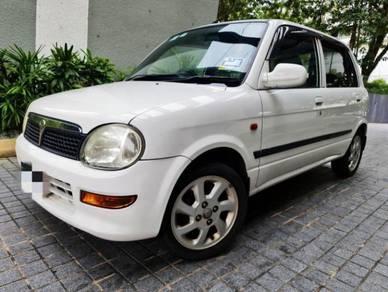 2005 Perodua KELISA 1.0 EZ (A) 1 ladies only