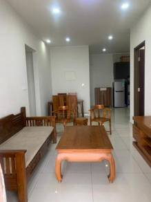 Country garden danga bay/jb town/ciq/2 bed fully