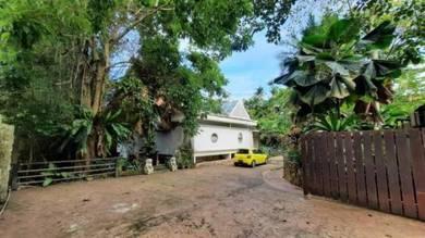 4 Storey Balinese Concept Bungalow Kenny Hills KL
