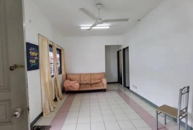 KK Town Affordable Flat Grace Court