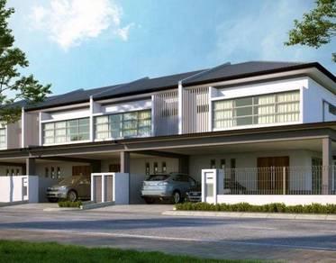 Taman Landeh Heights ph2 / Double Storey Terrace / Free 20K / Kuching