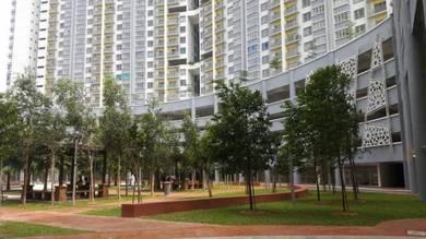 PR1MA Residensi Prima Alam Damai Cheras 100% loan