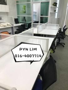Worth Suntech office space full Furnished Renovated bayan baru