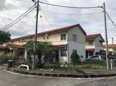 Halaman Seroja DST Intermediate next to Design Village