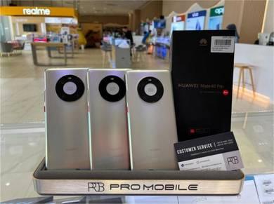 Trade In Welcome - Huawei Mate 40 Pro 8+256Gb