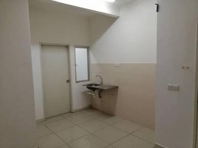 CHEAP CHEAP CHEAP fully furnish 3 bedroom unit at Bangi !!!!!!!!