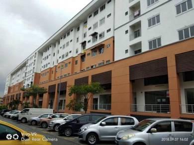Astana Square Apartment For Sales