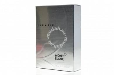 Individuel by MONTBLANC Perfume