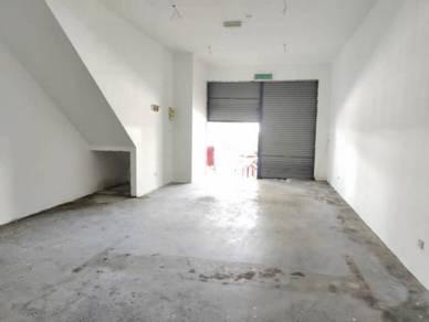 Taman Putra Sulaiman, Jalan Excella, 4storey Shop, High ROI