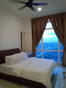 Apartment For Rent D'Tasek Residence Suria Muafakat Larkin Low Rental