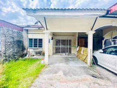 (LOW BOOKING) Rumah Pulau Jalan Meranti Batang Kali For Sale