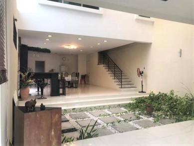 2.5Sty Semi-D Very Nice House Taman Melawati KL