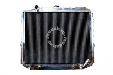 DD Aluminium Radiator Mitsubishi PAJERO 2.8L 4M40