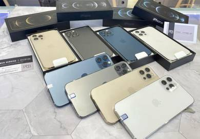 Trade In Welcome - IPhone 12 Pro 256gb