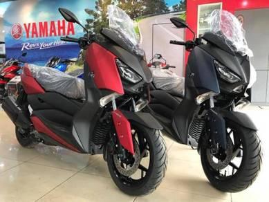 Yamaha Xmax 250 ~ X-Max 250 ~ X Max 250 ABS