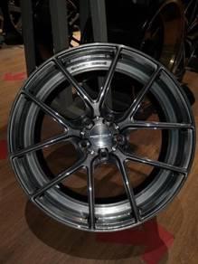 Facewheel BMW Rim 19 F30 F10 F32 Z3 Z4 X1 X3 X4