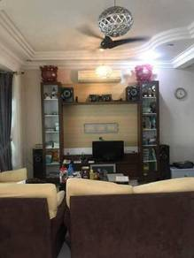 Double Storey Gated Guarded Jalan Tasek 5X , Bandar Seri Alam