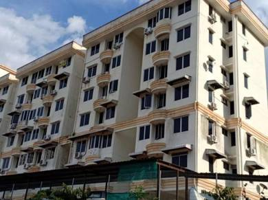 Duplex apartment unit for rent at Mount Eskrine, Tanjung Tokong
