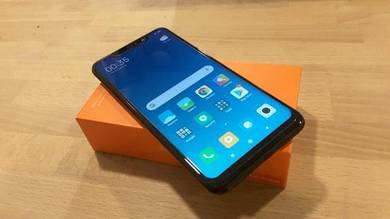 Gaming xiaomi redmi note 5 Pro Snapdragon 4GB Ram