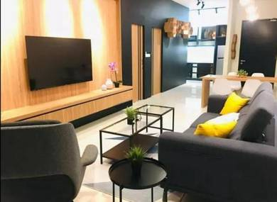 [HOT] [NICE]Rebate Rm100 | THe Havre Bukit Jalil F/Furnished For Rent