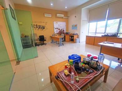 Connaught Avenue, Fully Renovated, Good Condition, T. Connaught Cheras