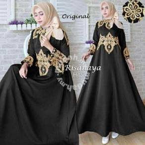 ffa176699889 Maxi Dress - Almost anything for sale in Malaysia - Mudah.my