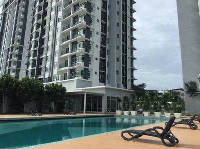 Cyberjaya, Rent To Own, Furnished Package
