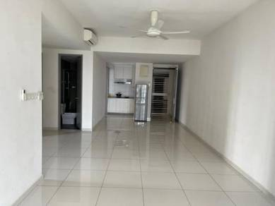 Infiniti 3 Condo Partly Furnished Pool View